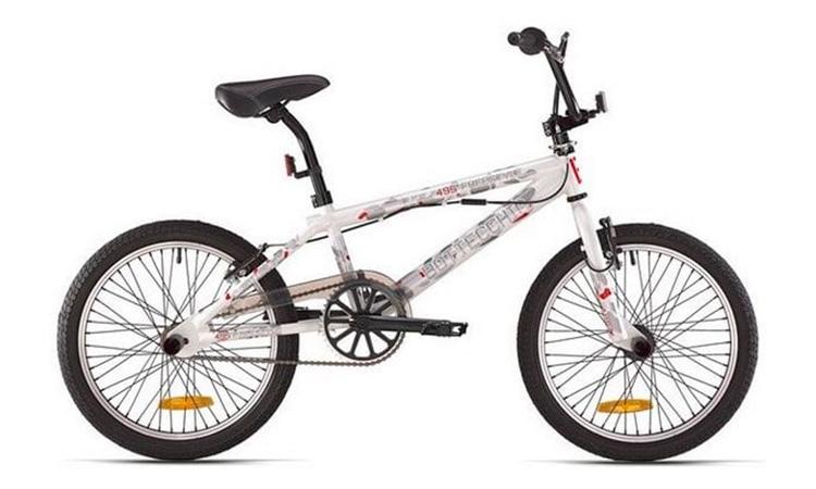 """Велосипед Bottecchia FREESTYLE BMX 20"""" (2019)"""