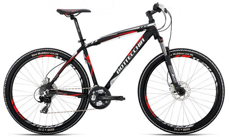 "Велосипед Bottecchia MTB ALTUS 27,5"" (2019)"