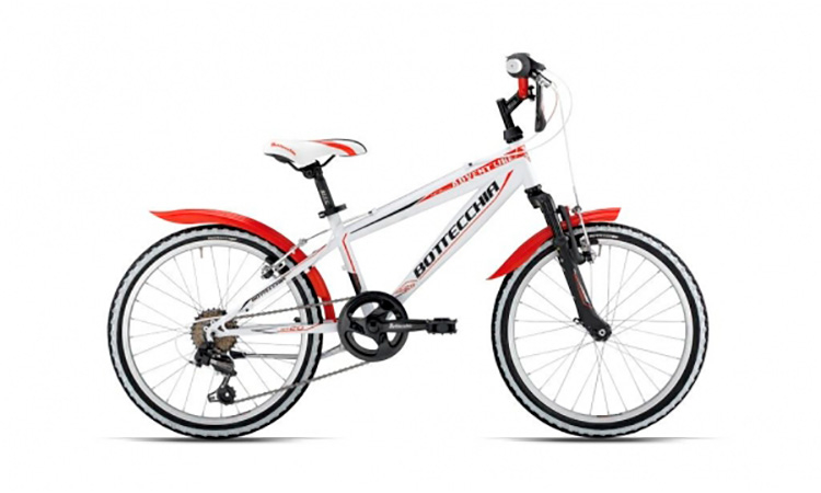 """Велосипед Bottecchia MTB BOY 6S 20"""" (2019)"""