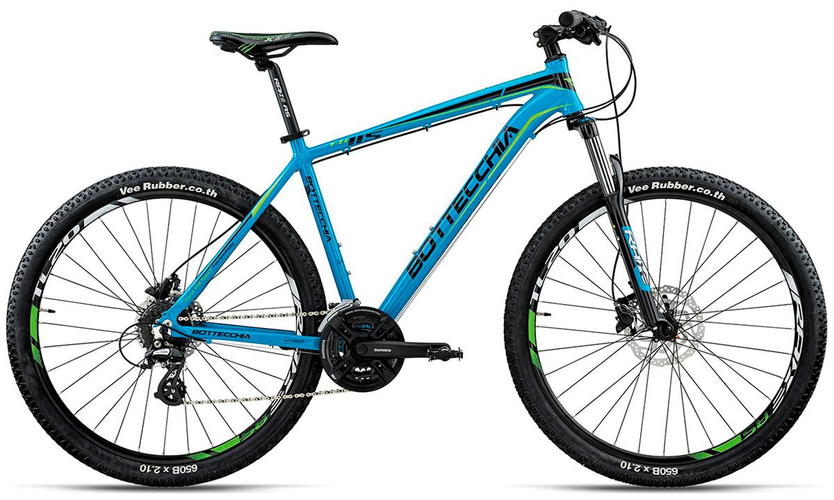 """Велосипед Bottecchia MTB TX800 27,5"""" (2019)"""