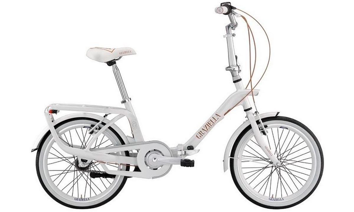 """Велосипед Graziella BRIGITTE 20"""" (2019)"""