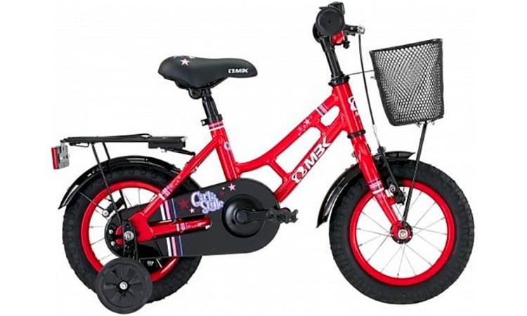 "Велосипед MBK GIRLSTYLE 12"" (2019)"