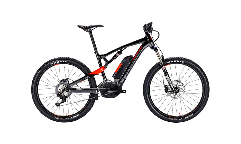 Велосипед Lapierre Overvolt XC 500+ (2018)