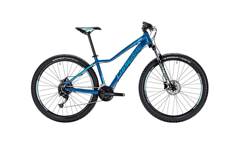Велосипед Lapierre Edge 227, W (2018)