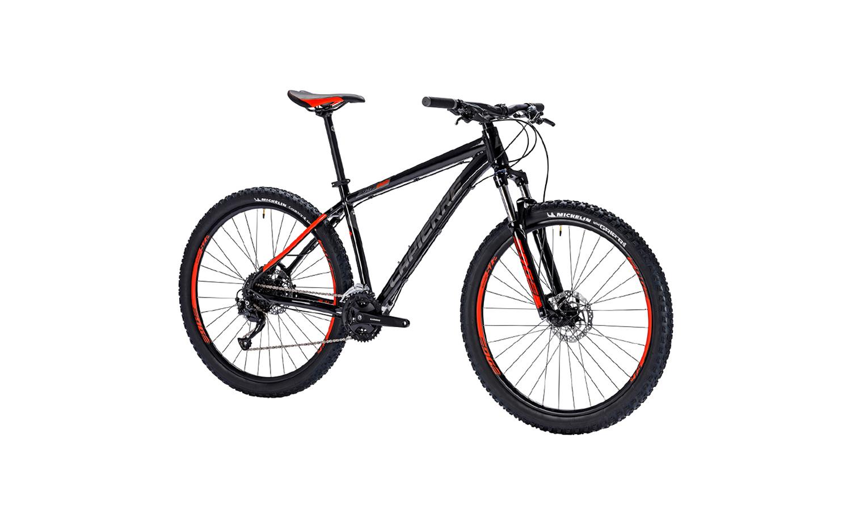 Велосипед Lapierre Edge 229 (2018)