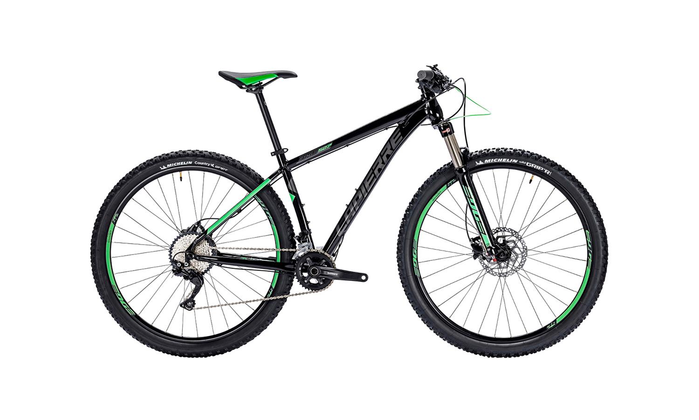 Велосипед Lapierre Edge 527 (2018)