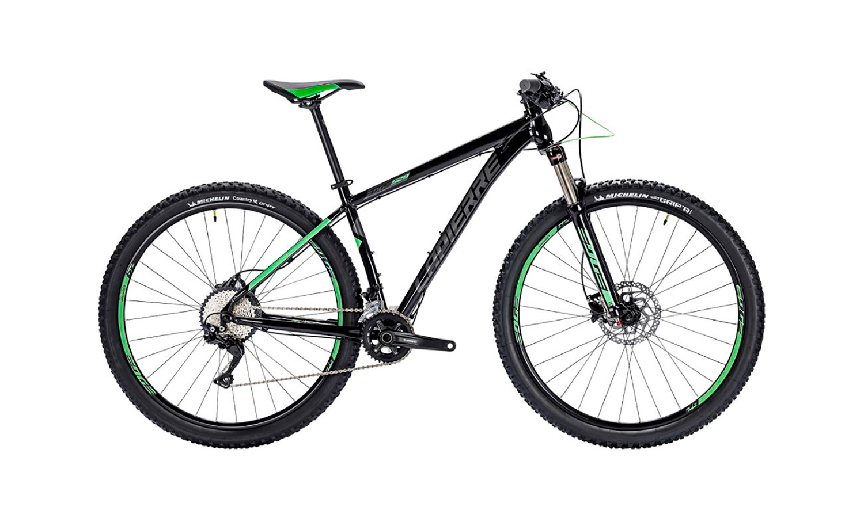 Велосипед Lapierre Edge 529 (2018)