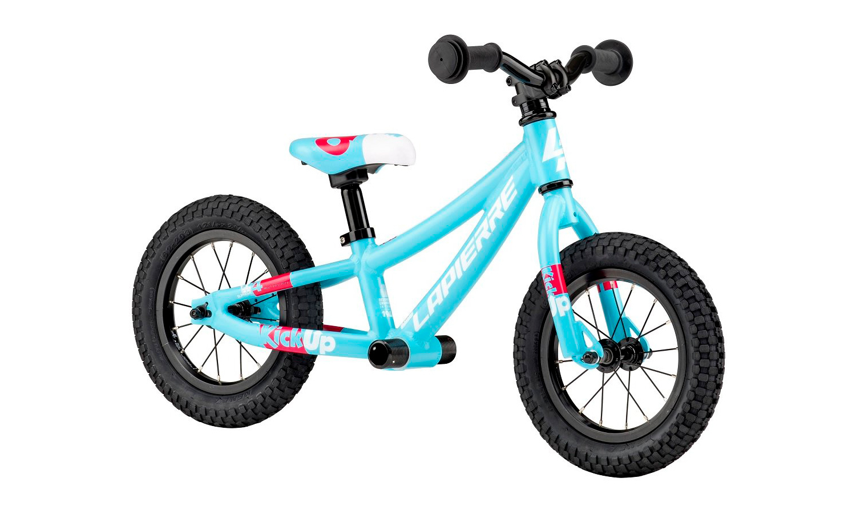 Велосипед Lapierre Kick up 12 GIRL (2018)