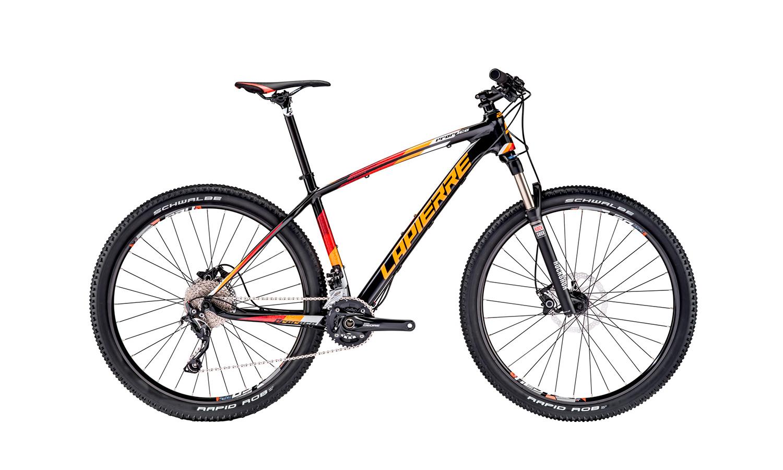 Велосипед Lapierre Prorace 229 (2018)