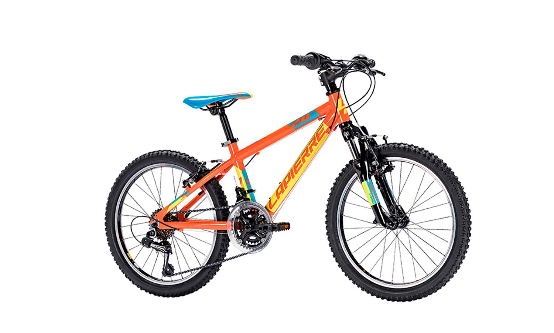 Велосипед Lapierre Prorace 20 (2018)