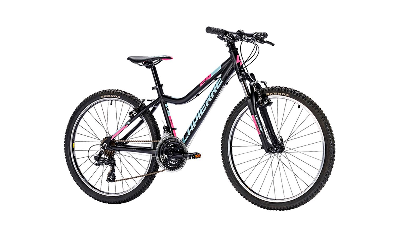 """Велосипед Lapierre Prorace 24"""" GIRL (2018)"""