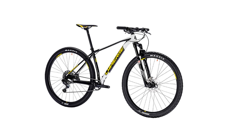 Велосипед Lapierre Prorace 329 (2018)