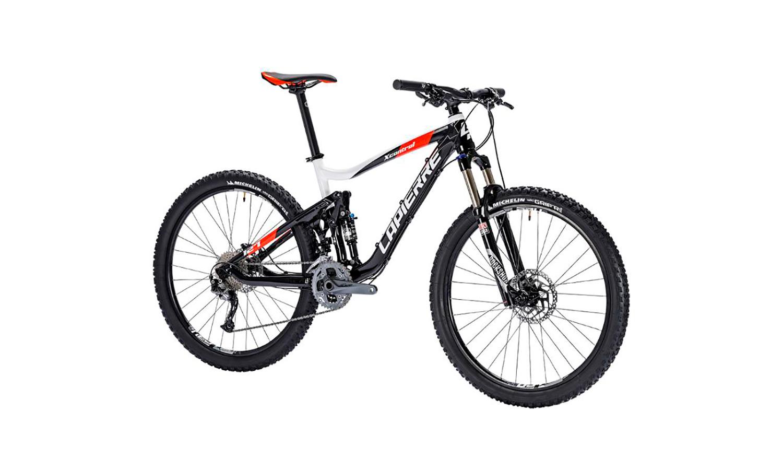 Велосипед Lapierre X-Control 127 (2018)