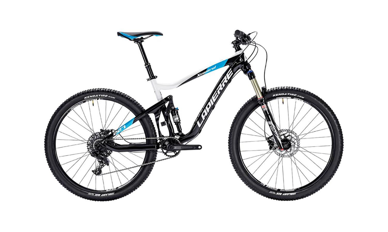 Велосипед Lapierre X-Control 227 (2018)