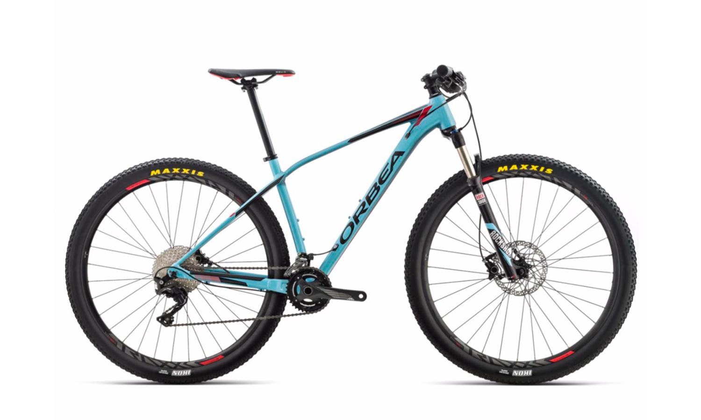 Велосипед Orbea ALMA 27 H30 (2018)