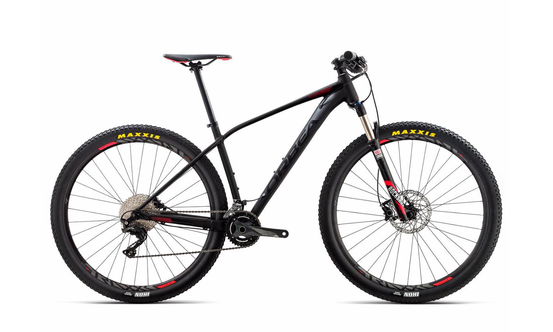 Велосипед Orbea ALMA 29 H30 (2018)