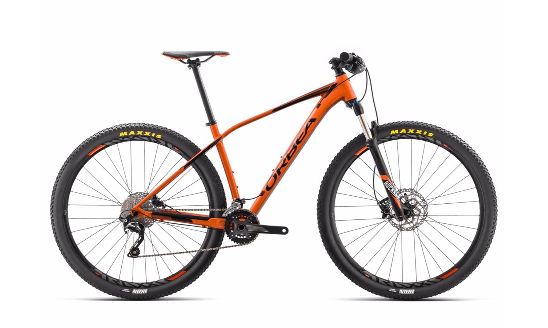 Велосипед Orbea ALMA 29 H50 (2018)