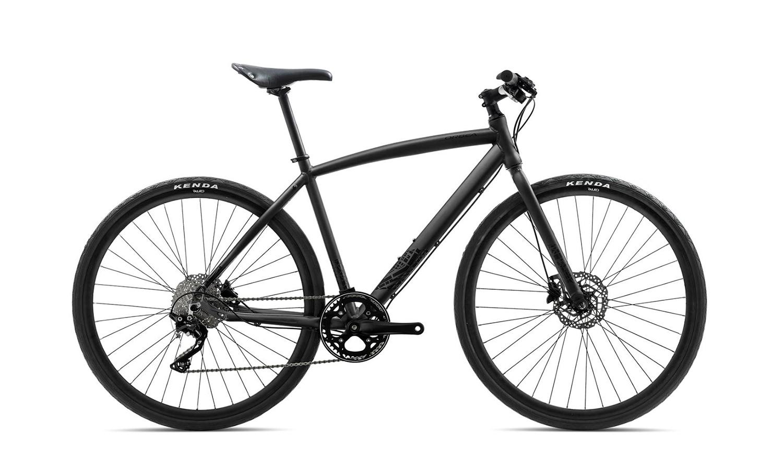 Велосипед Orbea CARPE 10 (2018)