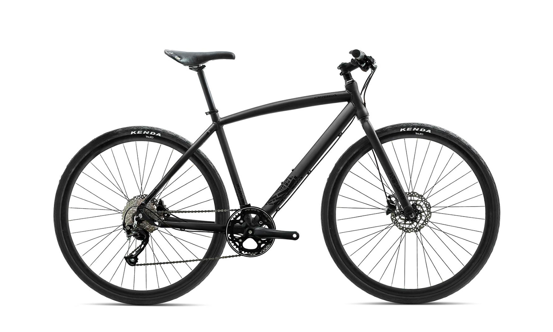 Велосипед Orbea CARPE 20 (2018)