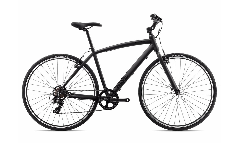 Велосипед Orbea CARPE 50 (2018)