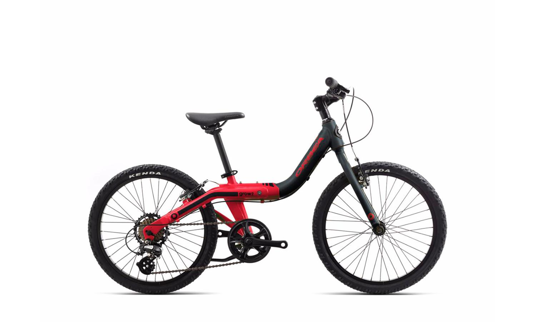Велосипед Orbea GROW 2 7V (2018)