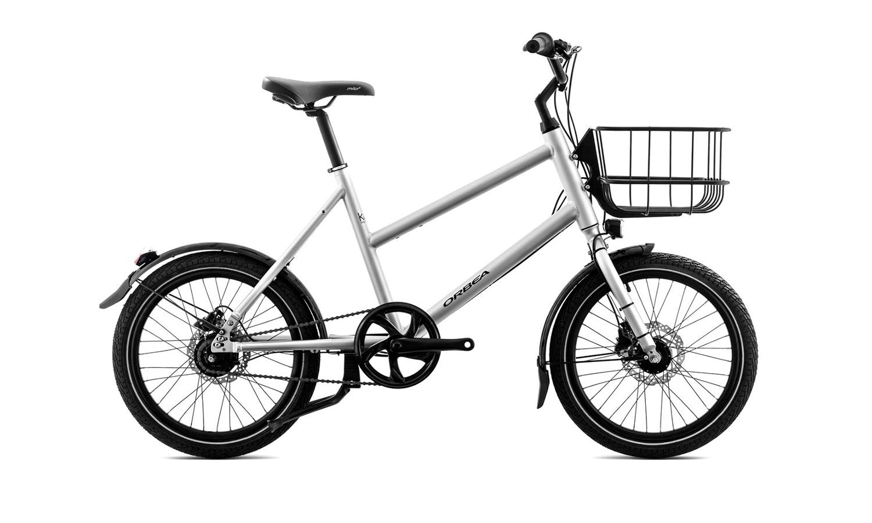 Велосипед Orbea KATU 20 (2018)