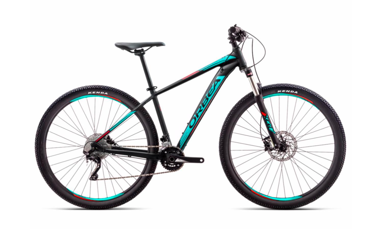 Велосипед Orbea MX 27 20 (2018)