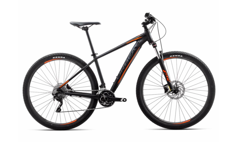 Велосипед Orbea MX 27 30 (2018)
