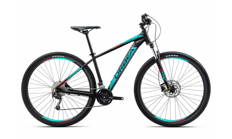 Велосипед Orbea MX 27 40 (2018)