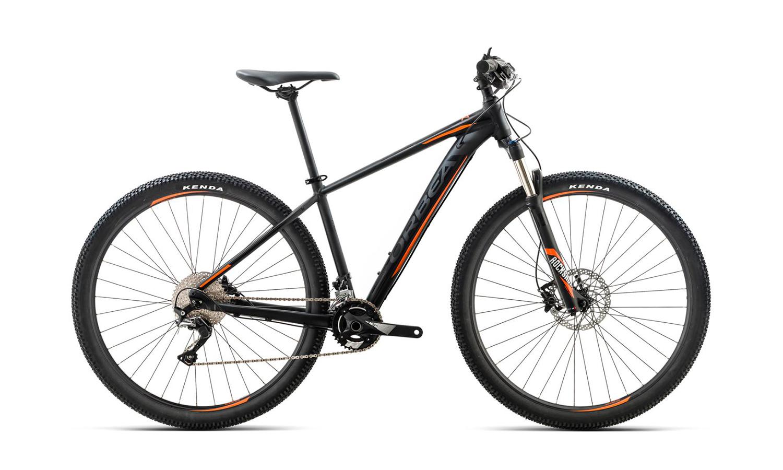 Велосипед Orbea MX 27 MAX (2018)