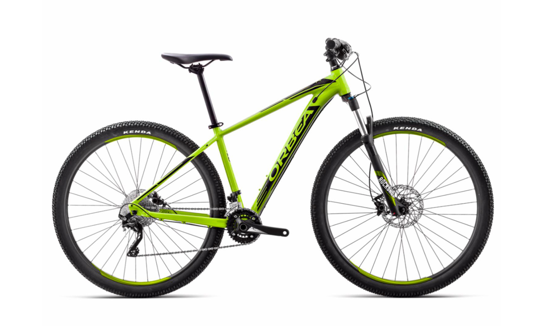 Велосипед Orbea MX 29 10 (2018)