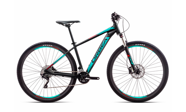 Велосипед Orbea MX 29 20 (2018)