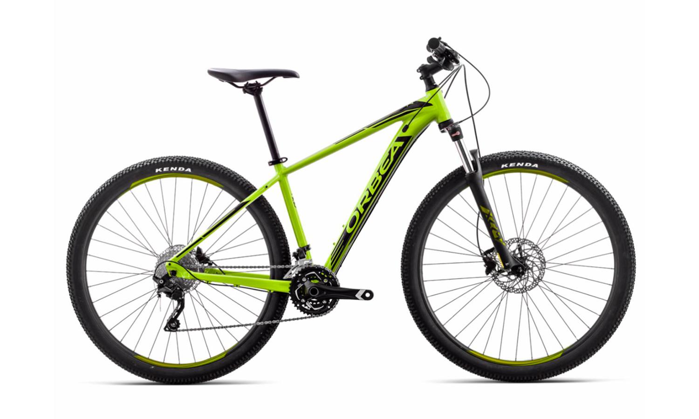 Велосипед Orbea MX 29 30 (2018)