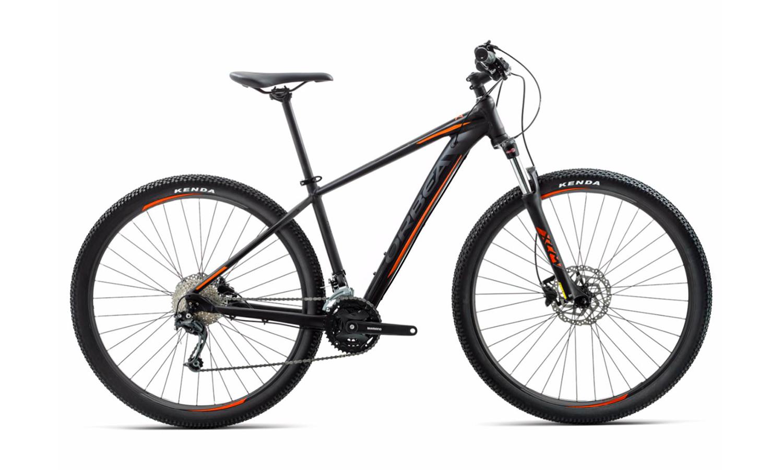 Велосипед Orbea MX 29 50 (2018)