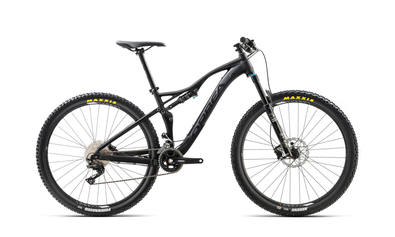 Велосипед Orbea OCCAM TR H30 (2018)