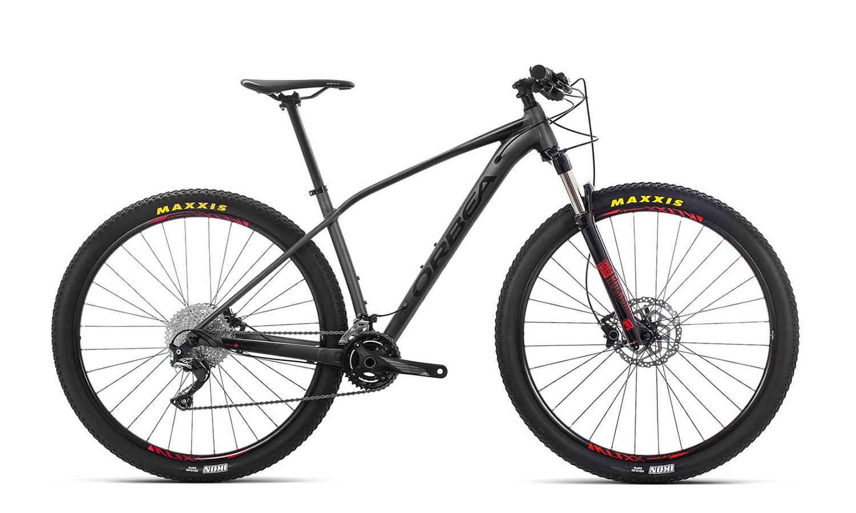 Велосипед Orbea ALMA 27 H50 (2019)