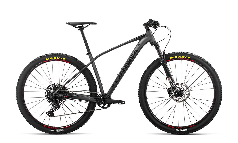 Велосипед Orbea ALMA 29 H30-EAGLE (2019)