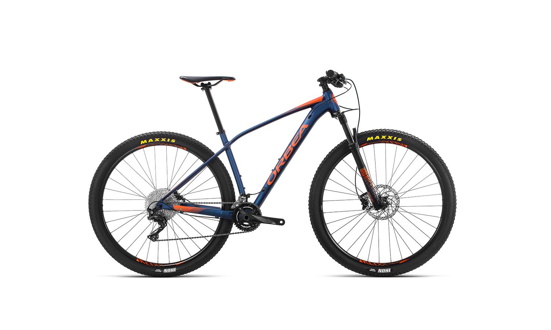 Велосипед Orbea ALMA 29 H30-XT (2019)