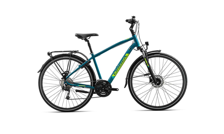 Велосипед Orbea COMFORT 10 PACK (2019)