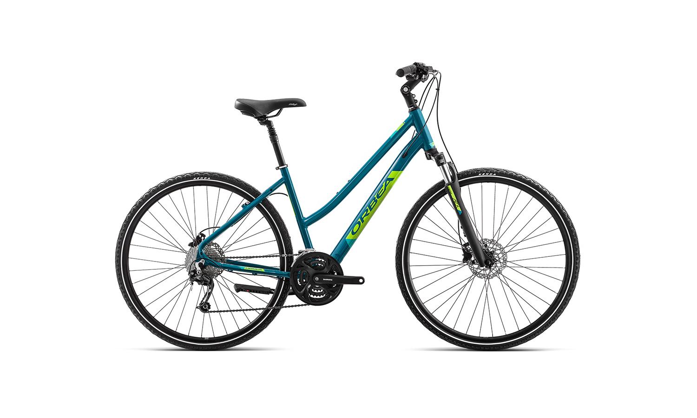 Велосипед Orbea COMFORT 12 (2019)