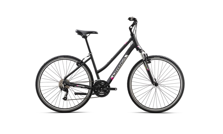 Велосипед Orbea COMFORT 22 (2019)