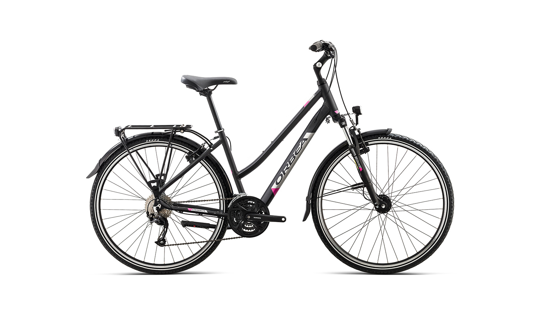 Велосипед Orbea COMFORT 22 PACK (2019)