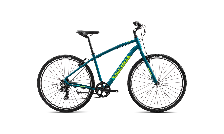 Велосипед Orbea COMFORT 40 (2019)
