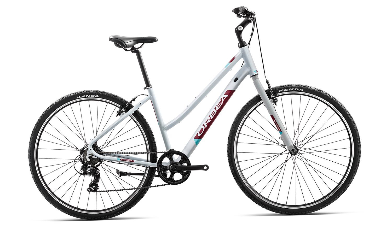 Велосипед Orbea COMFORT 42 (2019)