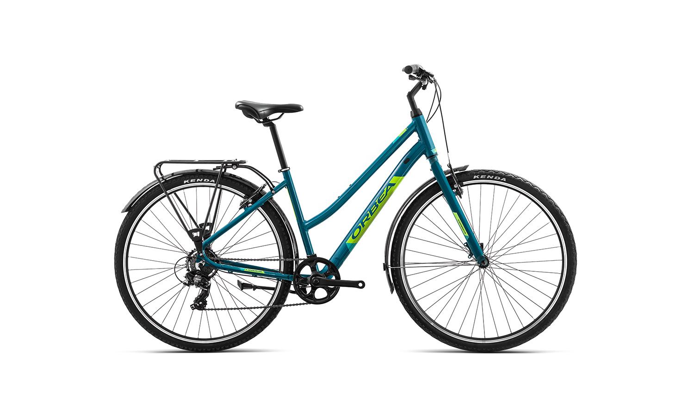 Велосипед Orbea COMFORT 42 PACK (2019)