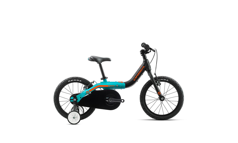 Велосипед Orbea GROW 1 (2019)