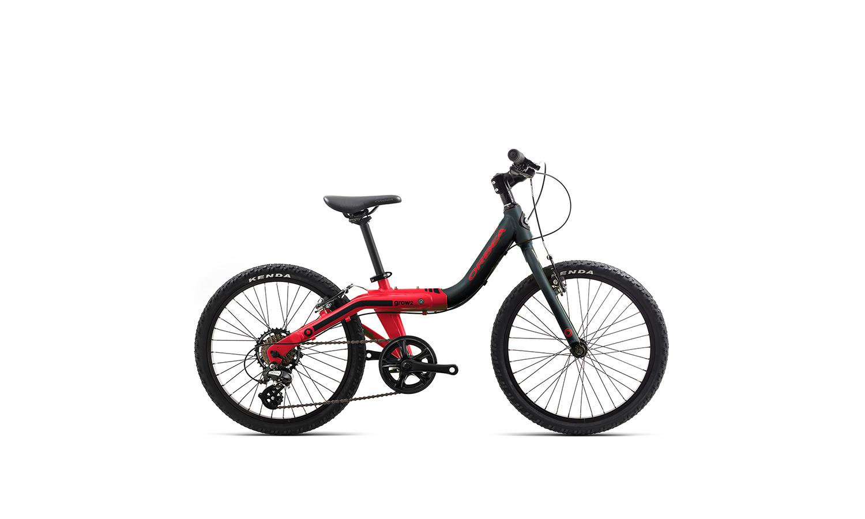 Велосипед Orbea GROW 2 7V (2019)