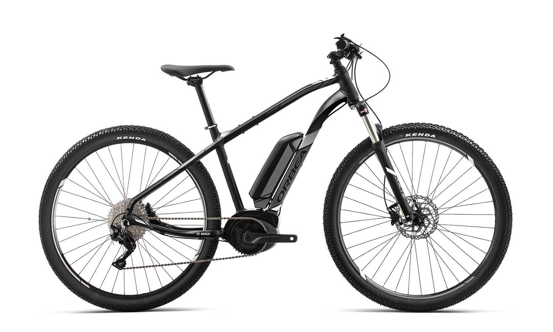 Велосипед Orbea KERAM 29 20 (2019)