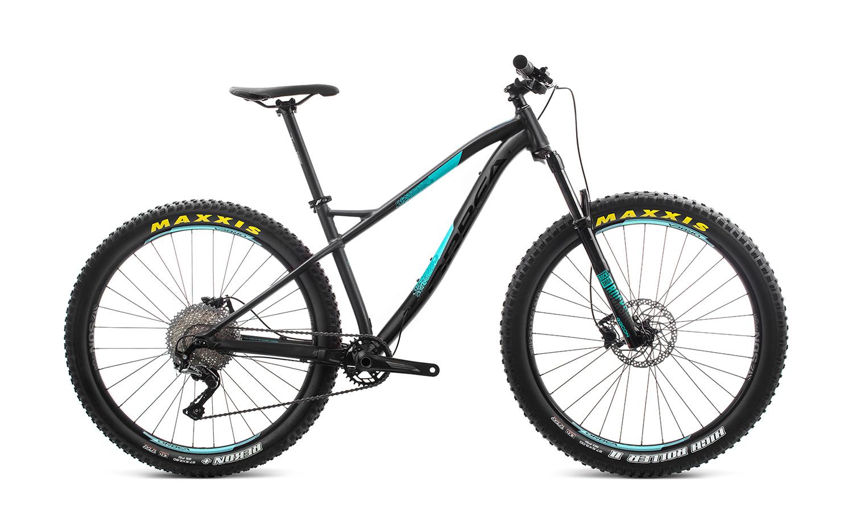 Велосипед Orbea LAUFEY 27+ H30 (2019)