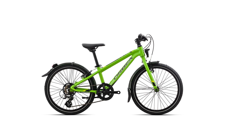 Велосипед Orbea MX 20 PARK (2019)